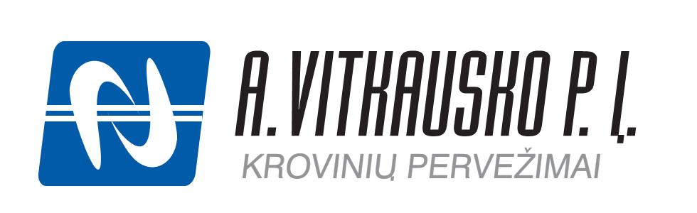 A. Vitkausko personalinė įmonė